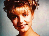 Laura Palmer from 'Twin Peaks'