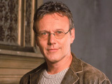 Anthony Stewart Head as Giles in Buffy