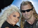 Duane 'Dog' Chapman of Dog the Bounty Hunter admits to cheating on his wife Beth.