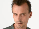 Robert Knepper 'wept after T-Bag return'