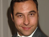REX David Walliams