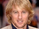 Owen Wilson says that his Irish upbringing is responsible for his dark demeanour.