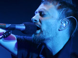 Radiohead donate the use of their song 'Videotape' to a United Nations Children's Fund campaign.
