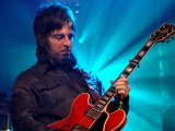 Oasis will release a complete collection of singles from their 15-year career later this summer.