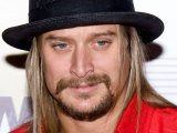 Kid Rock: 'CMT Awards like a party'