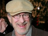 Spielberg 'spent Clinton wedding on farm'