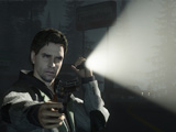X360 2008 Preview Alan Wake