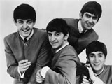 160x120 the beatles
