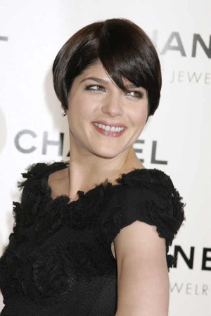 Selma Blair at Chanel Fine Jewellery 'Night of Diamonds' Gala at The Plaza, New York, on Jan 16