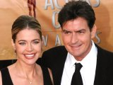Denise Richards allegedly refuses to let ex-husband Charlie Sheen see their daughter, prompting him to threaten legal action.