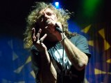 160x120 robert plant by dimitris legakis/rex