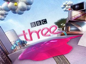 BBC Three ident