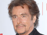 Al Pacino says that he is open to a guest appearance on the ABC comedy Modern Family.