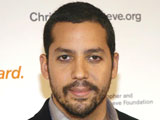 David Blaine and his fiancée are reported to be expecting their first child together.