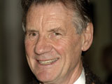 Michael Palin says that his greatest achievement is opening a center for those with speech impediments.