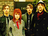 Farro 'not on best terms with Paramore'