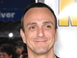 Hank Azaria will voice villain Gargamel in the upcoming Smurfs movie.
