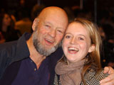 Emily Eavis confirms that some tickets for this year's Glastonbury are likely to go on sale in April.