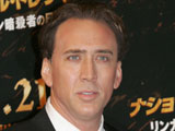 Cash-strapped Nicolas Cage is reportedly being sued for breach of contract.