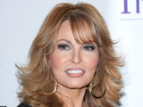 Raquel Welch admits to Oprah Winfrey that modeling agents hated her body at first.