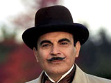 David Suchet says that he may play Hercule Poirot in a live theatre production.