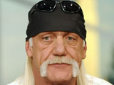 Pro wrestler Hulk Hogan undergoes surgery after injuring his back while collecting seashells.