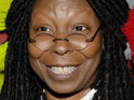"Whoopi Goldberg says that she ""screwed around"" and cheated during her three marriages."