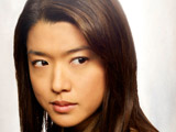 Generic Grace Park as Sharon Valerii