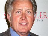 Martin Sheen at The Stella Adler Studio of Acting's '4th Annual Stella by Starlight Gala', Cipriani 23rd Street, New York