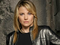 Lucy Lawless: 'Husband backs sex scenes'