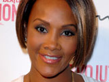 Vivica A Fox at the Beatles Revolution Lounge at the Mirage Resort, Las Vegas