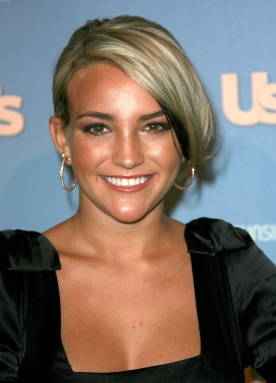 Jamie Lynn Spears - Britney's pregnant sis turns 17 on Friday.