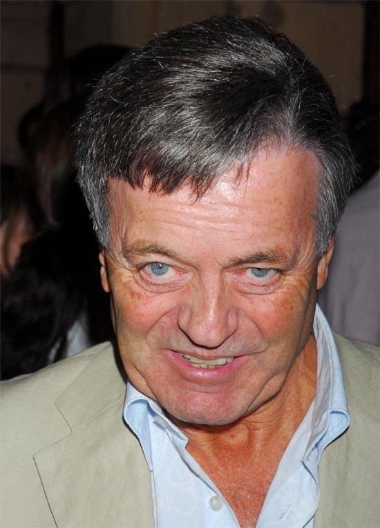 Tony Blackburn Wig 83