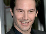 Keanu Reeves at 'Street Kings' film premiere, Los Angeles