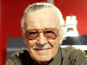 Stan Lee praises upcoming Broadway musical Spider-Man: Turn Off The Dark.