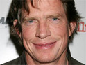Actor Thomas Haden Church gives up bull riding after breaking his pelvis.