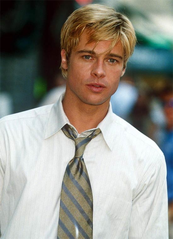 brad pitt 2011 april. Friday, April 29, 2011