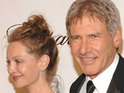 "Giles Marini says that Calista Flockhart and Harrison Ford ""belong to each other""."