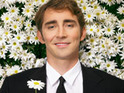 Sources deny a report that Lee Pace is in talks to appear in Breaking Dawn.