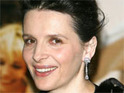 Juliette Binoche says that she does not know why Gerard Depardieu recently lashed out at her.
