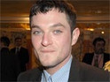 Mathew Horne claims to know of two gay celebrities who pretend to be straight in the public eye.
