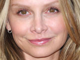 Calista Flockhart at the presentation of 'A Conversation with Brothers and Sisters' at The Leonard H. Goldenson Theatre, Los Angeles