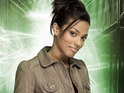 "Freema Agyeman has heard ""rumblings"" about a possible return to Doctor Who."