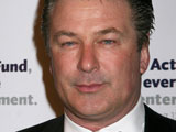 Alec Baldwin at 2008 Actors Fund Gala in New York