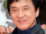 Jackie Chan attending 'Le Silence de Lorna' film premiere at the 61st Cannes Film Festival