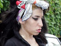 """Amy Winehouse reportedly says that """"the king and queen of Camden are coming home""""."""