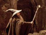160x120 Lord of the Ring - Gandalf