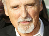 Dennis Hopper at 'The Rocker' film premiere at CineVegas 2008