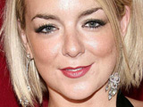 Sheridan Smith at the 48th Monte Carlo Television Festival