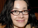 Janeane Garofalo admits that she doesn't like the high level of violence in her new show.